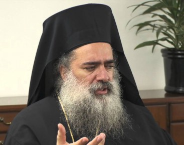 """""""Израиль хочет превратить жизнь мусульман и христиан Иерусалима в кошмар"""""""