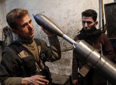 Как американцы затащили Россию в Сирию — Washington Post