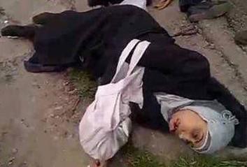 Избиение беременной мусульманки дошло до парламента
