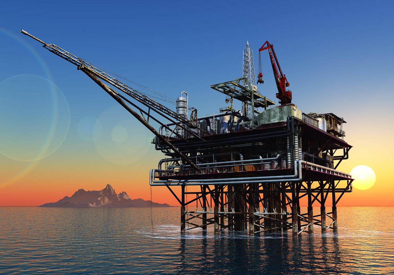Российская нефть теряет позиции в Европе