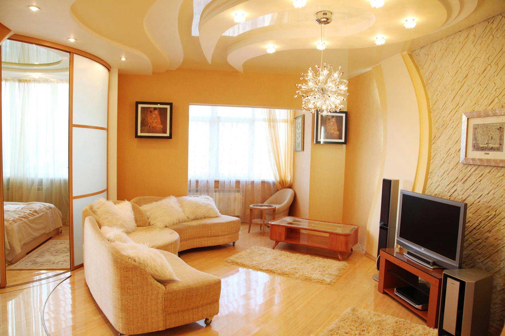 Ремонт квартир помещений под ключ цены в Москве от