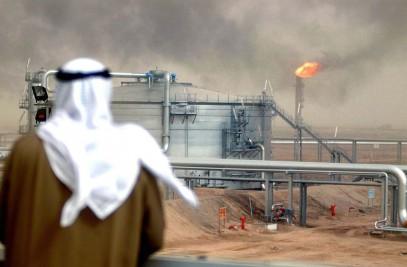 Саудия достигла нефтяного рекорда