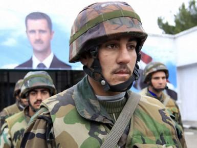 Эксперт: Силовики Асада небоеспособны даже при поддержке России