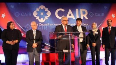 Исламская организация США вручила премию Турции