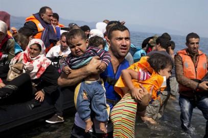 Сирийские беженцы зря рисковали жизнью?