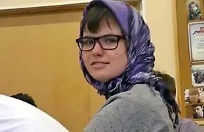 Варя Караулова стала медиа-звездой после попытки побега в ИГ