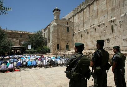 ЮНЕСКО осудило израильтян