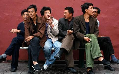 На сотню девочек в Китае приходится 118 мальчиков