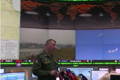 Российские ВВС бомбят нефтяную инфраструктуру ИГИЛ (ВИДЕО)