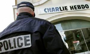 Теракт-в-Париже