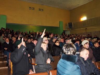 Татары и русские  в Татарстане объединились против свинофермы