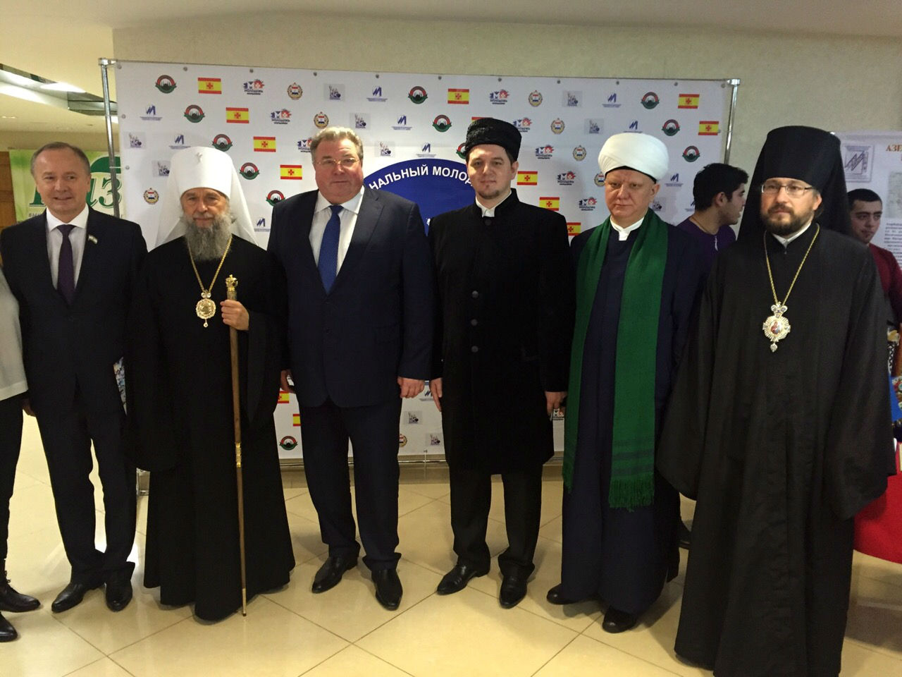 Россия – наш общий дом, подчеркнули в Мордовии