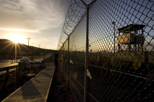 Guantanamo Camp Delta