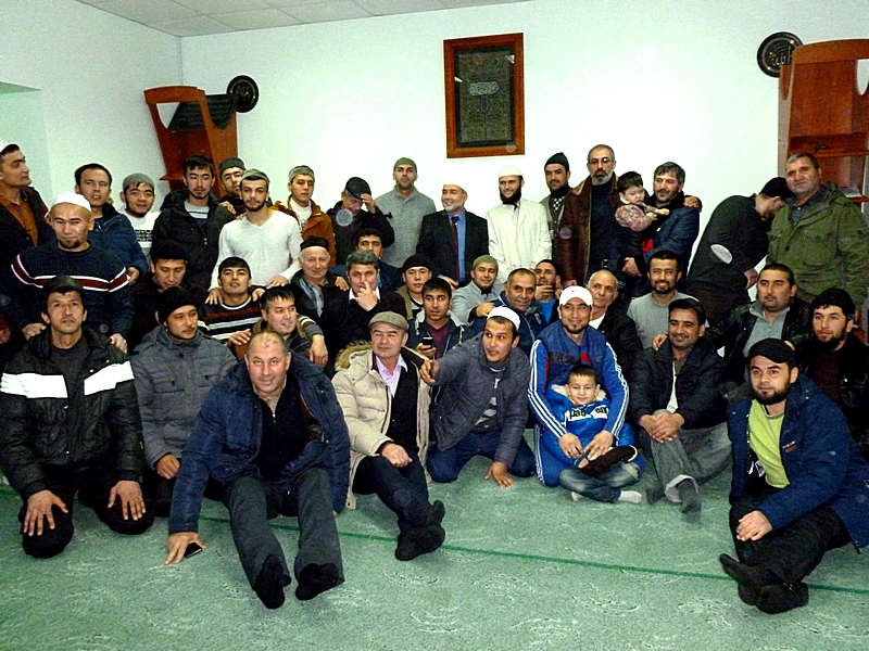 Мусульмане Камчатки надеются на мудрость руководства России и Турции