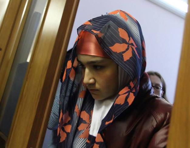 Мать погибшего Умарали депортировали вместе с гробом сына