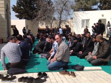 """Муфтият прокомментировал убийство мусульман-""""провокаторов"""" в Азербайджане"""