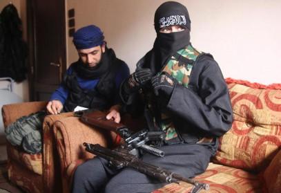 Ученые Аль-Азхара о легализации разврата в ИГИЛ