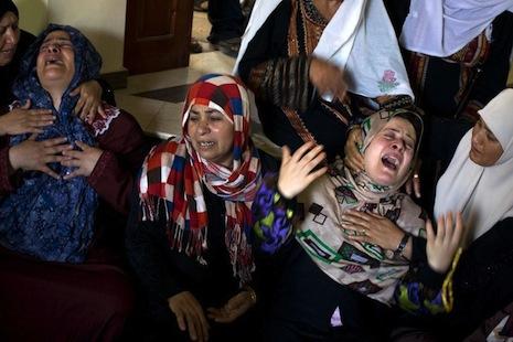 Международный суд расследует убийство Израилем многодетной семьи в Газе