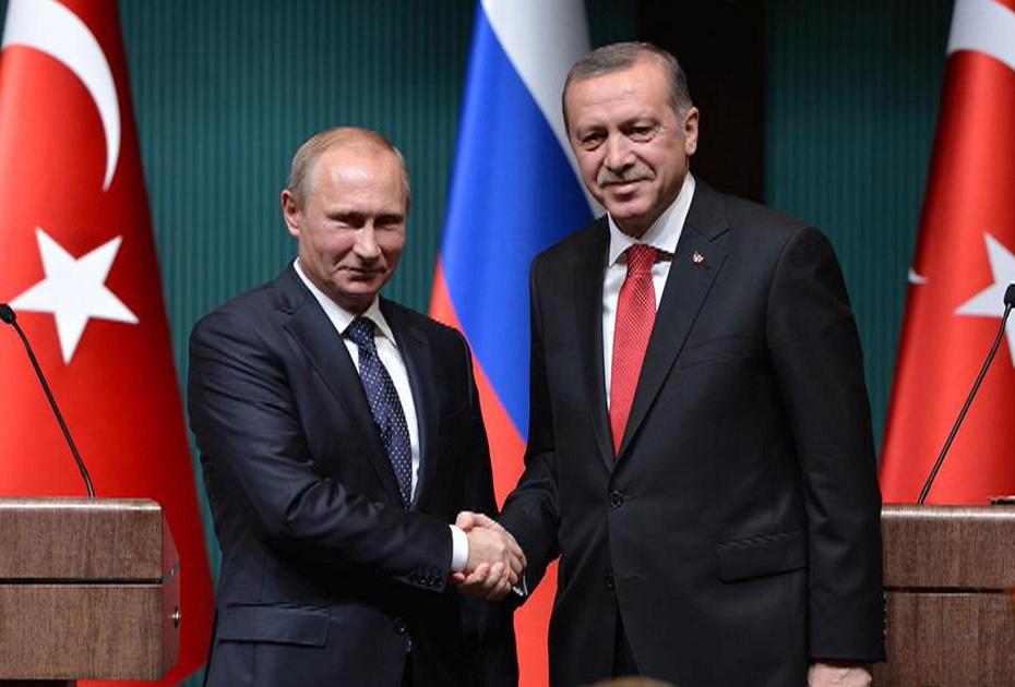 Ждет ли Москву и Анкару потепление?