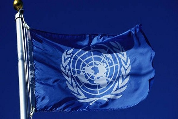 "ООН приняла резолюцию о борьбе с ""Исламским государством"""