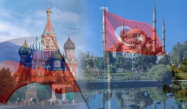 Россия и Турция обречены быть друзьями, считают простые граждане