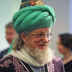 Таджуддин анонсировал халифат — «Святая Русь»
