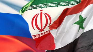 США пытаются разбить альянс России и Ирана – СМИ