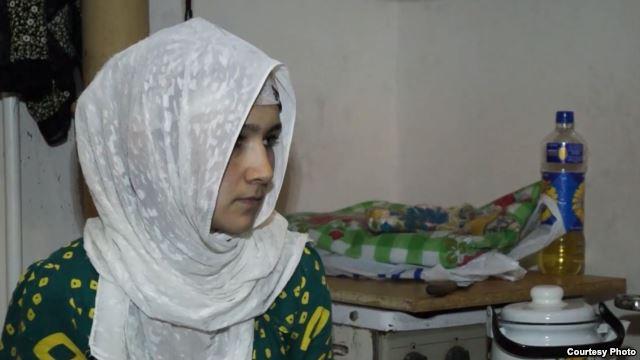 Власти хотят выдворить мать погибшего Умарали Назарова из России