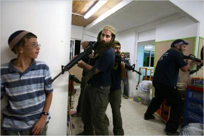 """На """"Эхо Москвы"""" обсудили терроризм Израиля"""