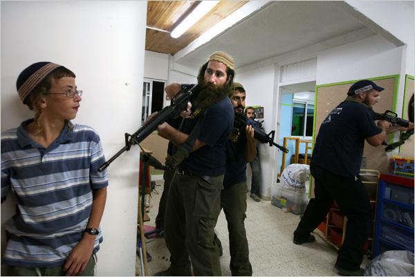 На «Эхо Москвы» обсудили терроризм Израиля