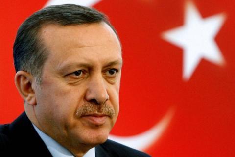 Эрдоган: России и Турции надо пожать друг другу руки