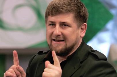 Кадыров обратился к лидерам арабского мира
