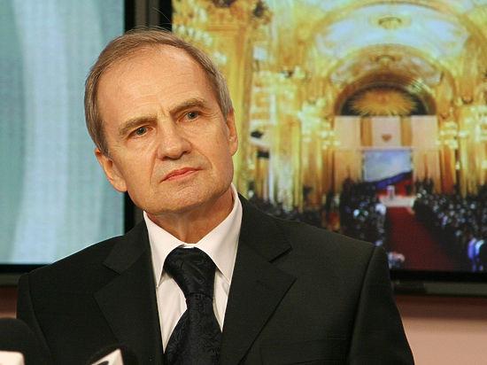 """Валерий Зорькин: Мусульмане не могут интегрироваться в """"глубоко аморальное"""" общество"""
