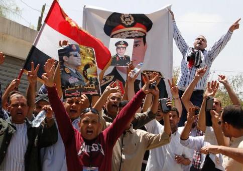 Египетских избирателей подкупают виагрой и аптечными наркотиками