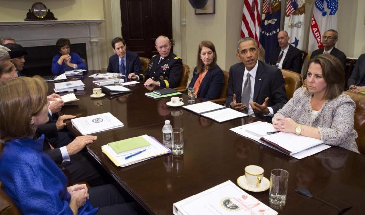 Обама не видит реальных угроз для США от ИГИЛ