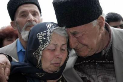 Крымским татарам облегчат возвращение на родину