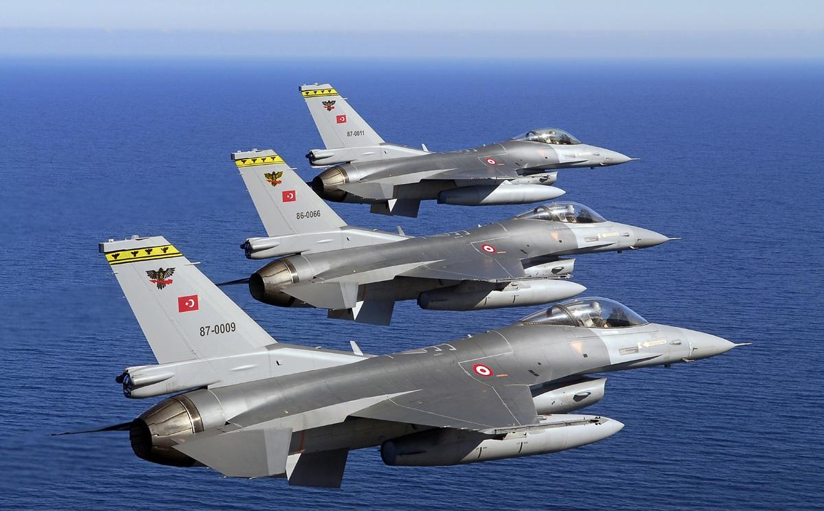 Турецкие летчики предупреждали российских коллег, утверждают в Анкаре