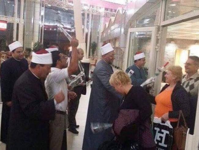 Шейхам Аль-Азхара нашли применение в турбизнесе Египта