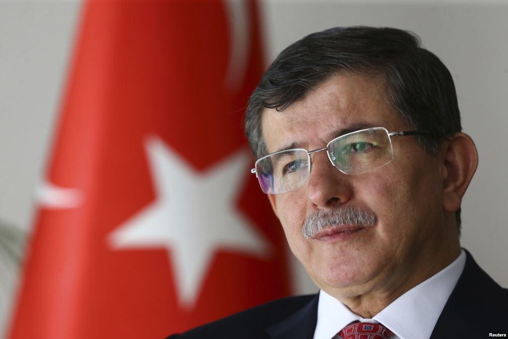 Турецкий премьер о Су-24: Мы не хотели этого
