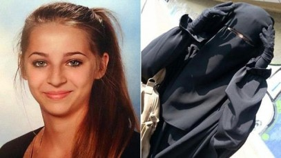 Сбежавшая в ИГИЛ австрийская школьница погибла от побоев