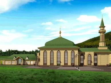Чиновников Приморья устроила «не пафосная» мечеть