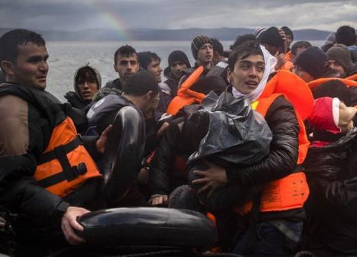 Турецкие спасатели совершили чудо (ФОТО)