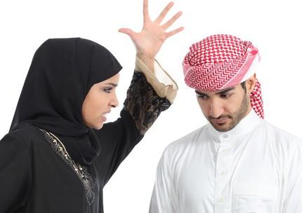 Саудиец дал жене развод, оконфузившись в первую брачную ночь