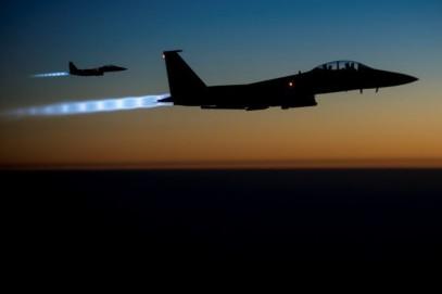 Атака на Су-24 была заранее согласована с Вашингтоном