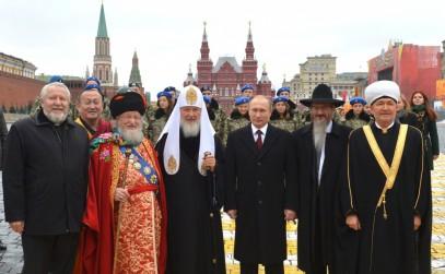 Проблему отсутствия на Сахалине мусульманского молельного дома доведут до президента России