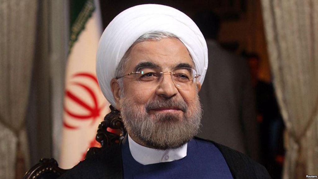 Президент Ирана отказался от встречи с Олландом из-за спиртного