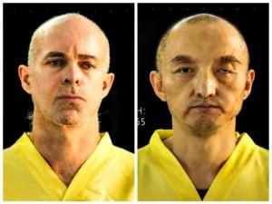Захваченные в плен граждане Норвегии и Китая