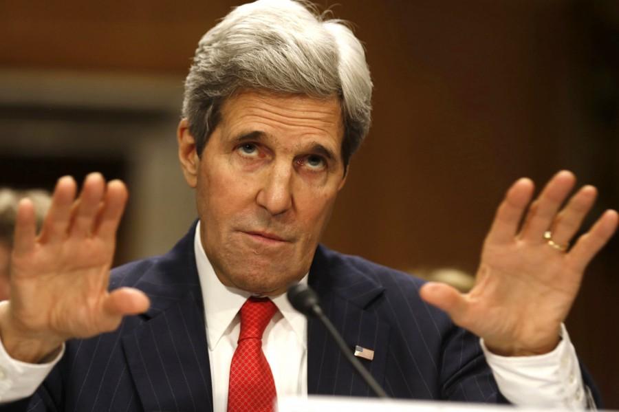 Госсекретарь США сделал важное предсказание по Сирии