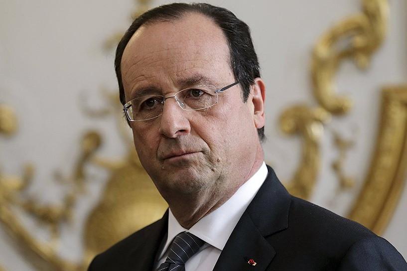 Президент Франции инициировал чистку «подозрительных» мусульман