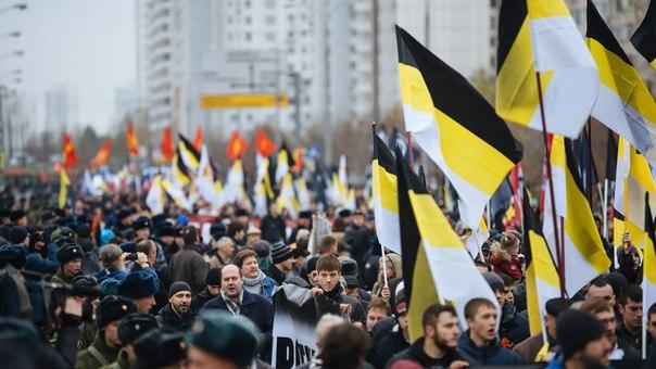 В Москве нейтрализована русско-украинская националистическая бандгруппа